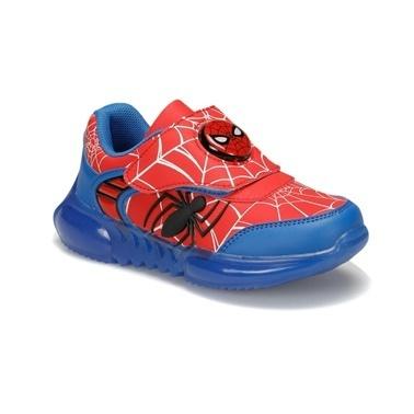 Spider-Man Spor Ayakkabı Kırmızı